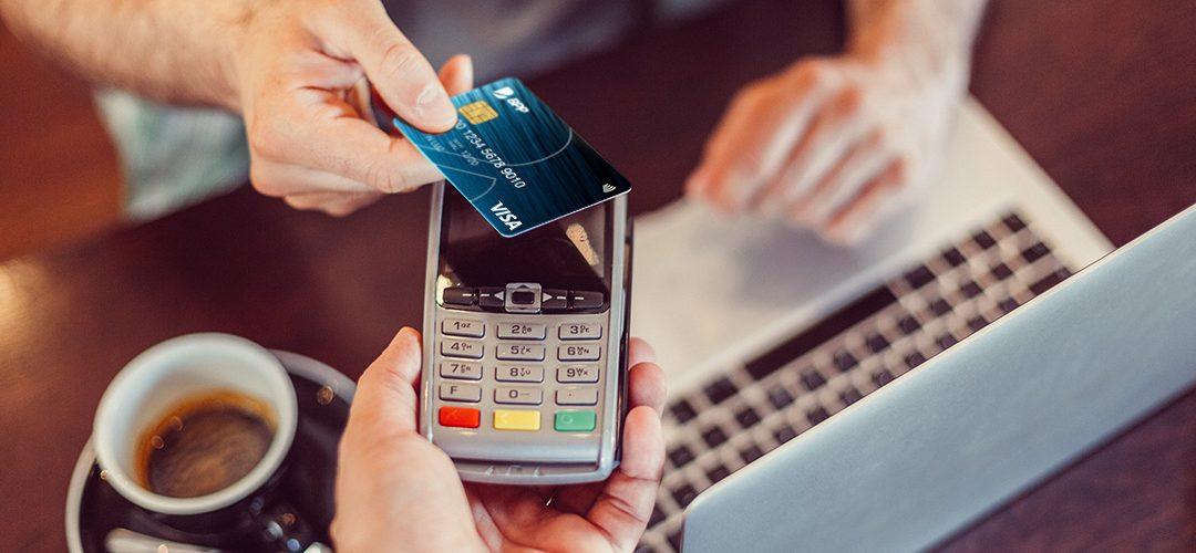 Limite para pagamento por aproximação é ampliado para R$ 200