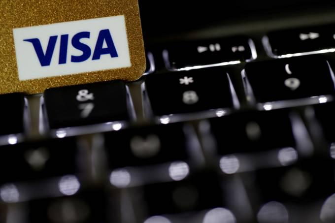 CEO diz que Visa deve adicionar criptomoedas à sua rede de pagamentos